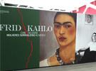 Exposição Frida