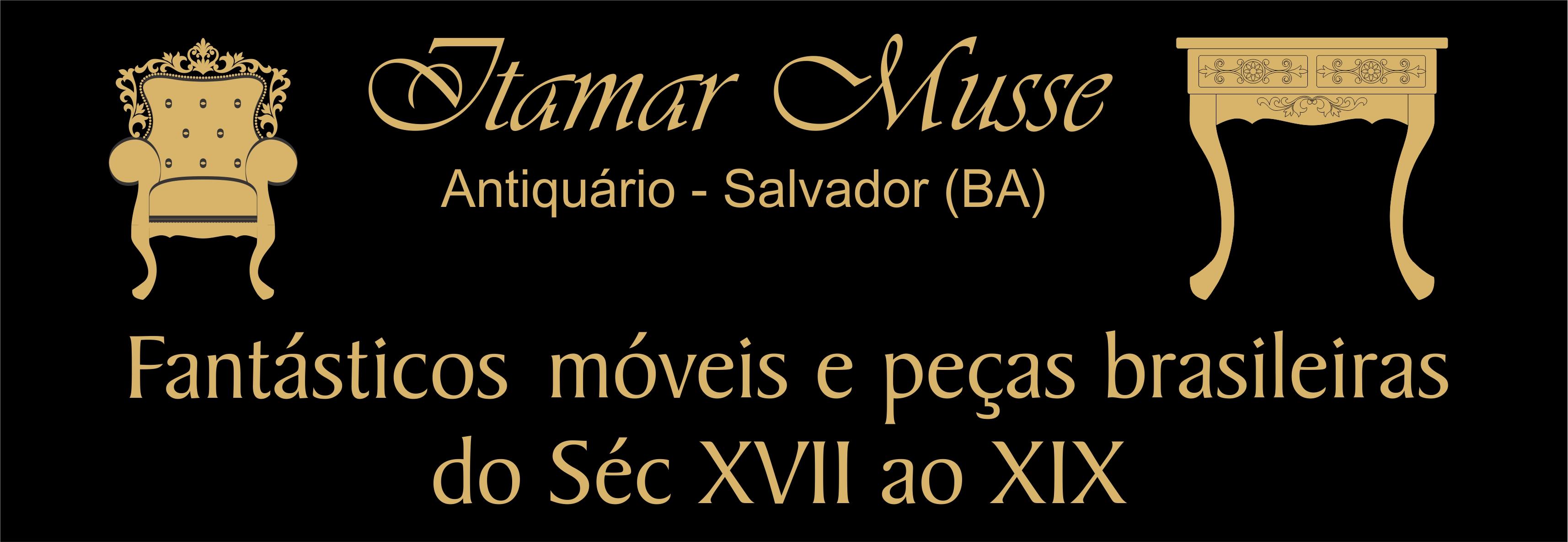 Itamar Musse
